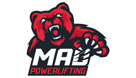 MAD powerlifting